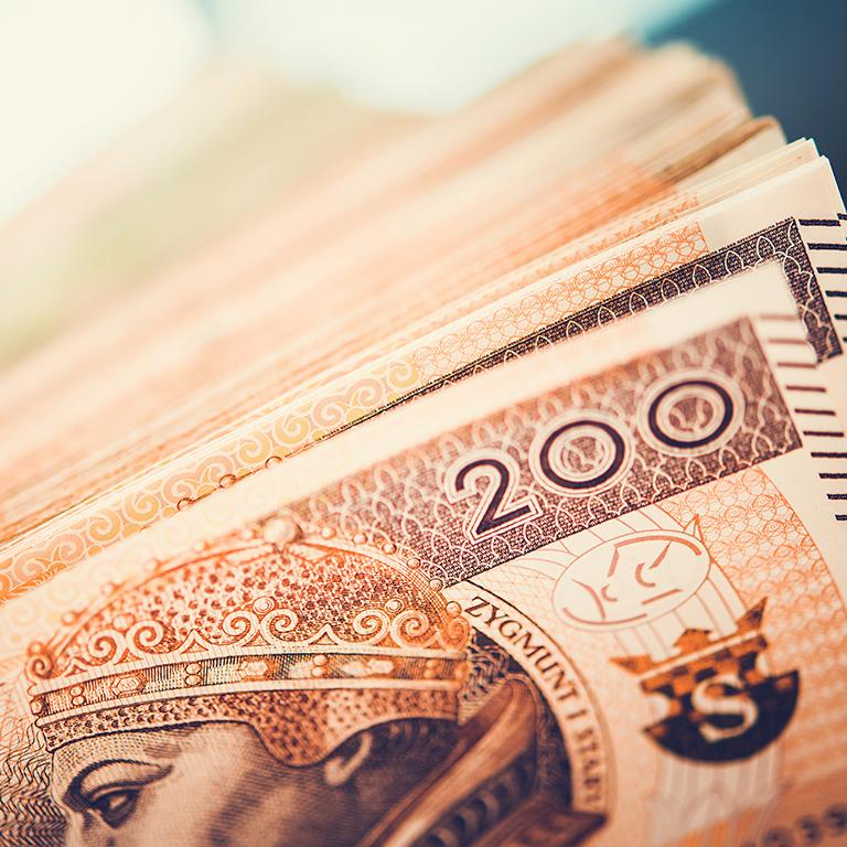 banknot 200 złotych